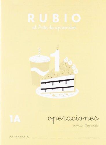 Rubio PR-1A - Cuaderno...