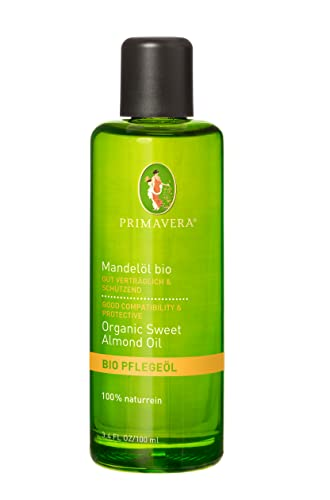 PRIMAVERA -   Pflegeöl Mandelöl