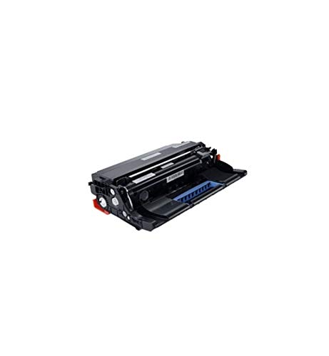 DELL KVK63 60 000pages Printer Drum (Dell B2360d/ B2360dn/ B3460dn/ B3465dn/ B3465dnf, 60 000 Pages, Laser, Black)