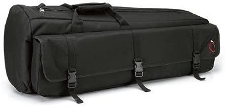 Ortola 5775-001 - Funda trombon alto, color negro: Amazon.es: Instrumentos musicales
