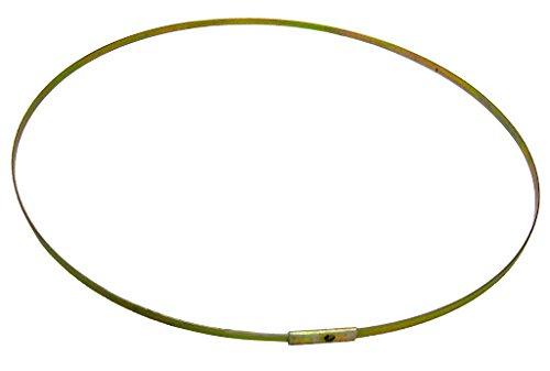 HUDORA 1 Metallband Fantastic Trampolin 400 Fangnetz s5698Z