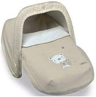 Saco de abrigo para carricoche BabyStyle Oyster Cosytoes VOGUE Humbug