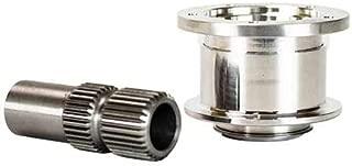 Ruffstuff Specialties Steering Wheel DIY Quick Release Hub Kit, Most Grant Steering Wheels