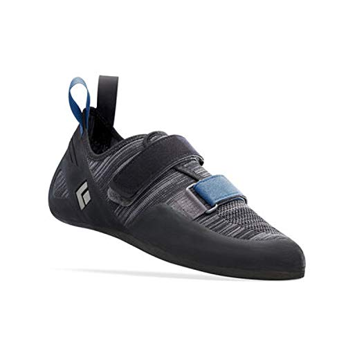 Black Diamond Momentum Climbing Shoe - Men's Ash 11.5
