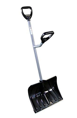 Ergieshovel Ergonomic Snow Shovel, 18  W