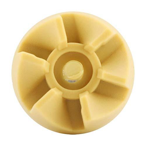 1 piezas piezas de repuesto accesorios-piezas de repuesto de engranaje inferior de goma accesorios para licuadora licuadora exprimidor de frutas