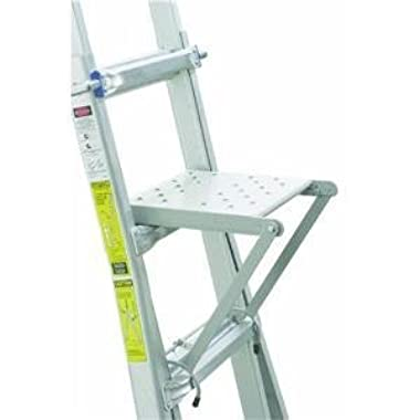 Werner AC-18MT 3-Way Tray Attachment for MT Ladders