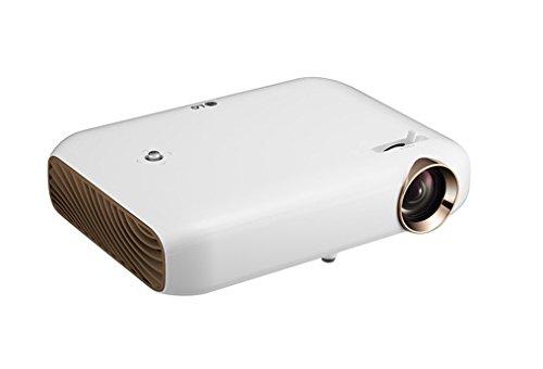 LG PW1500G - Proyector portátil (WXGA, LED, 1280 x 800, 1500 ...
