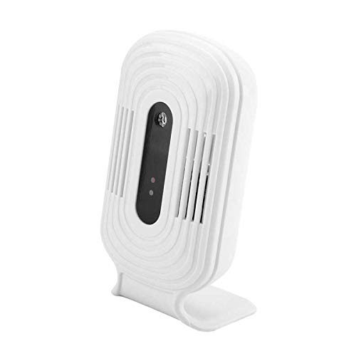 Intelligentes WiFi Smog-Messgerät CO2 HCHO TVOC Luftualität Analyse Tester Detektor Sensor Temperatur Luftfeuchtigkeit Monitor