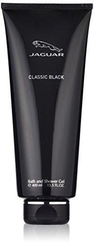 Jaguar Classic Black SG, 1er Pack (1 x 400 ml)