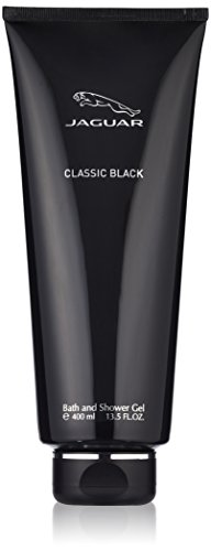 Jaguar Classic Black SG, 1er Pack (1 x 400 ml)