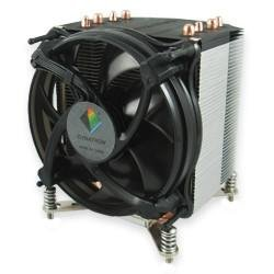 Dynatron R17 CPU Cooler Socket 2011 Intel Sandy Bridge Romley-EP/EX Procesador