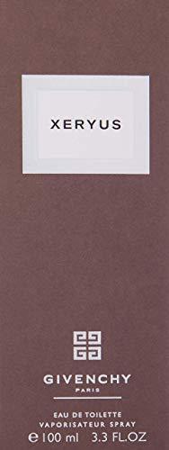 Catálogo de Locion Givenchy Top 10. 13