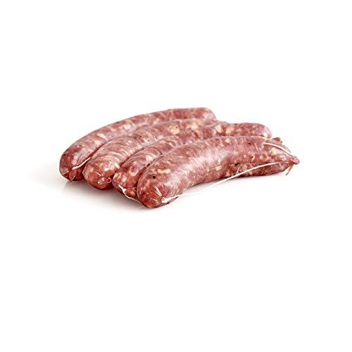 Salamella al Finocchio italienische Schweinswurst mit Fenchelsamen, Salumi Pasini, 500 gr