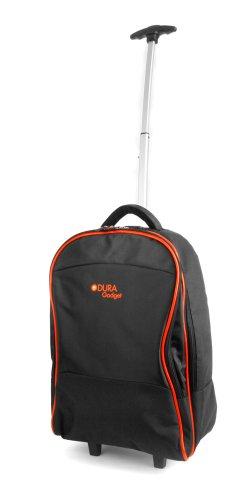Leichtes Notebook Trolley mit stabilem ausziehbarem Griff für Schenker M503, B503, W503