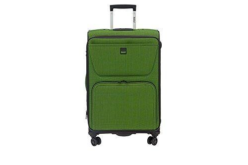 Stratic Bendigo-4 Trolley-Koffer 78x48x32 cm, 109 L, Farbe: Grün