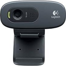 """Webcam C270 """"Prod. Type: Cameras & Frames/Webcams"""""""