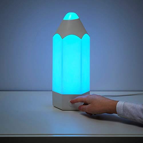 Ikea 204.015.15 Pelarboj Tafellamp, LED, kleurrijk, niet opgegeven