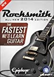Rocksmith 2014 PC Game Only ( NO CABLE)