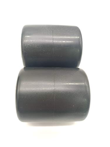 Purchase shiosheng 2pcs Deck Roller for John Deere M113955 Stens 210-303 Oregon 72-131 Rotary 13279 ...