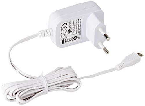 Babymoov Babyphone Adaptateur Micro USB 5V 600 mA