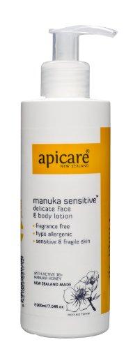 Apicare Manuka Sensitive Hand and Body Lotion