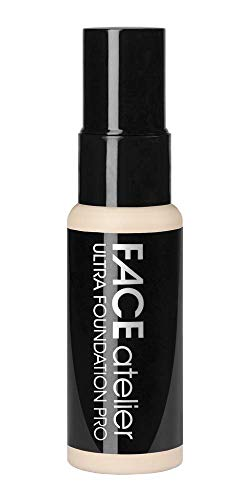 FACE Atelier Ultra Foundation Pro, Porcelain [Misc.]