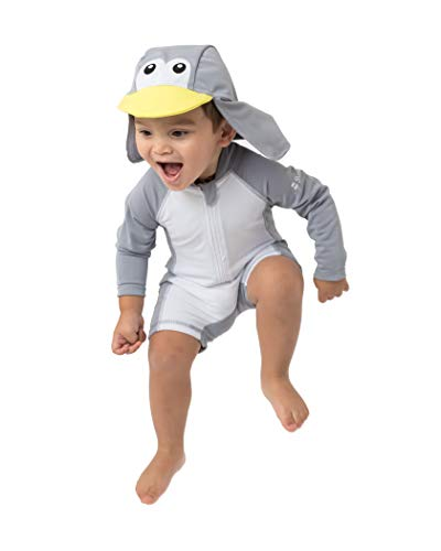 Top Baby Boys Sunsuits