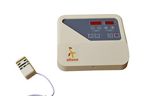 Saunasteuerung Digital für Saunaofen bis 9 kW
