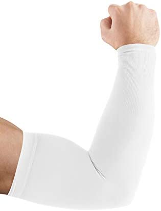 Arm Sleeves for Men and Women 1 Pair Tattoo Cover Up Sun Protection Clothing product image
