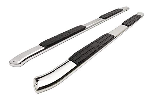 ridgeline running boards - 3
