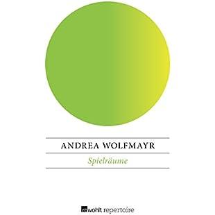 Spielräume (German Edition)