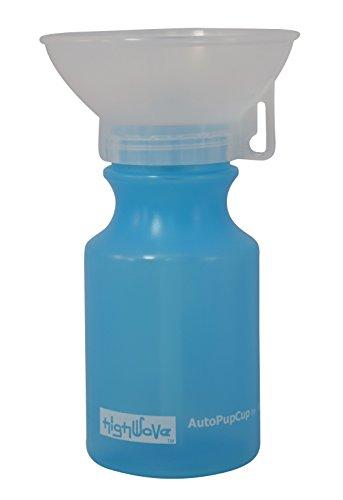 Highwave AutoDogMug Mini Blue