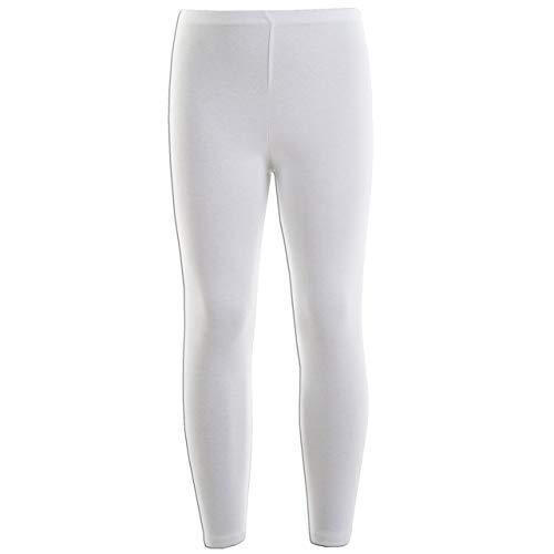 7STYLES® - Leggings algodón hasta tobillo niñas