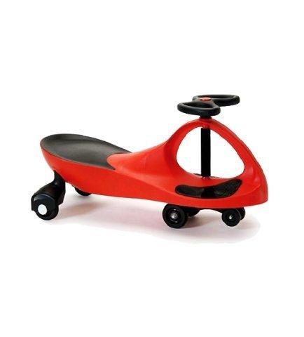 MACCHININA COASTER CAR - (Rosso)