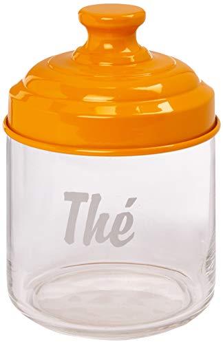 ITALO OTTINETTI Jar, gelb, One Size