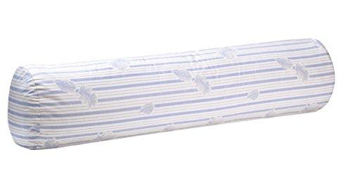 Blanc rêve Polochon Plumes véritables pour lit 160 Confort Moelleux