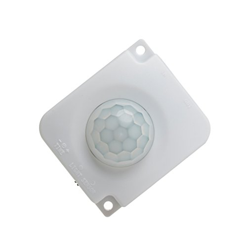 siwetg Interruptor Automático del Sensor del Detector De...