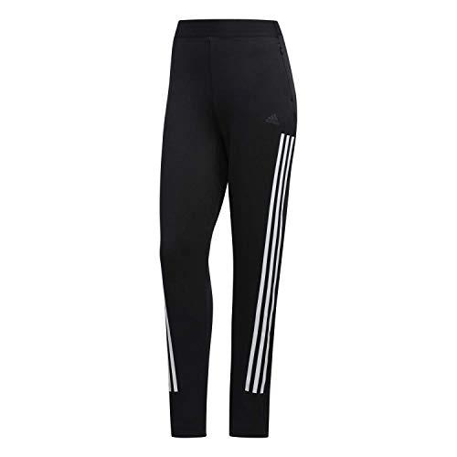 adidas Climawarm Pant Pantalones de Deporte, Mujer, Black, S