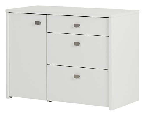 large 2 drawer unit - 7