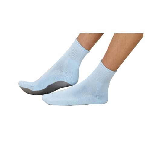 Albahealth 46012-TNY Terry Treads Footwear Safety Singl Max 81% Discount is also underway OFF Patient