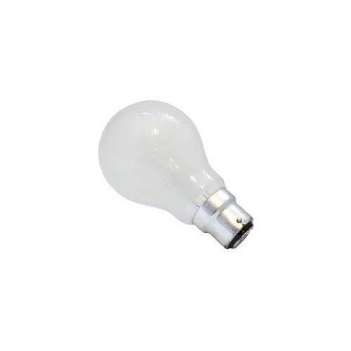 Milky 150W Equivalent Warm White SUNSHINE LED UFO Flat Lamp 24W E27 Edison Screw Light Bulb IP20 Pack of 2
