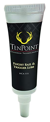 TenPoint® Flight Rail and Trigger Lube
