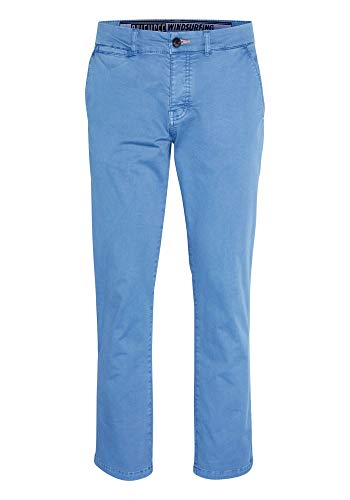 Chiemsee Herren Chino Men Hosen, Coronet Blue, 32
