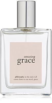 Philosophy Amazing Grace by