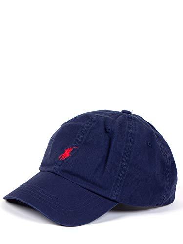 Polo Ralph Lauren Gorra Azul para Hombre Unica