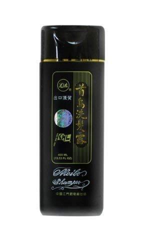 Meibo Shampoo 13.53 oz / 400 ml anti gray greasy hair