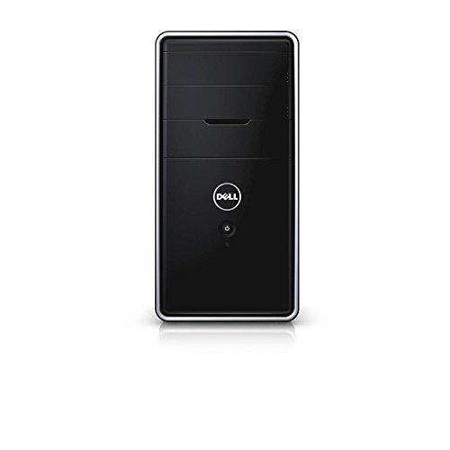 Dell Inspiron 3847 i3847-5831BK Desktop (Discontinued by Manufacturer)