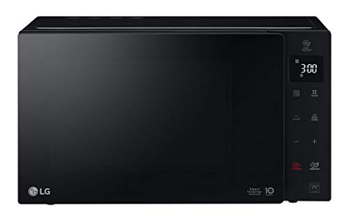 LG ms2535gds Microwave Oven 1000W