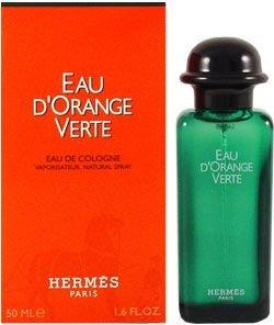 Hermes Eau de toilette, voor dames, 1 stuks